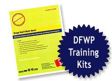Drug Free Workplace Training Kits